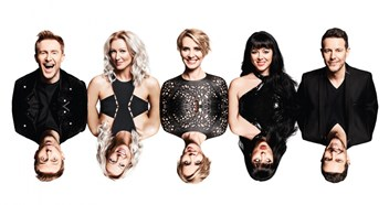 New Steps album – we've heard it in full, and this is what it sounds like