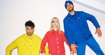 Paramore release new single Hard Times, announce new album and UK tour