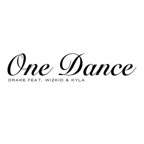 2016 Drake - One Dance