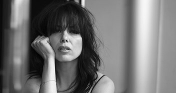 "Imelda May talks her new album: ""To anybody who is female, over 30 and wants to make a point, let's do it!"" - interview"