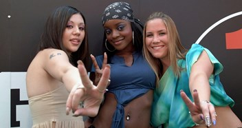 Official Chart Flashback 2002: Sugababes score their first Number 1 with Freak Like Me