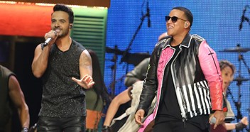Luis Fonsi, Daddy Yankee & Justin Bieber's Despacito joins Mariah Carey's One Sweet Day as the longest chart topper ever in America