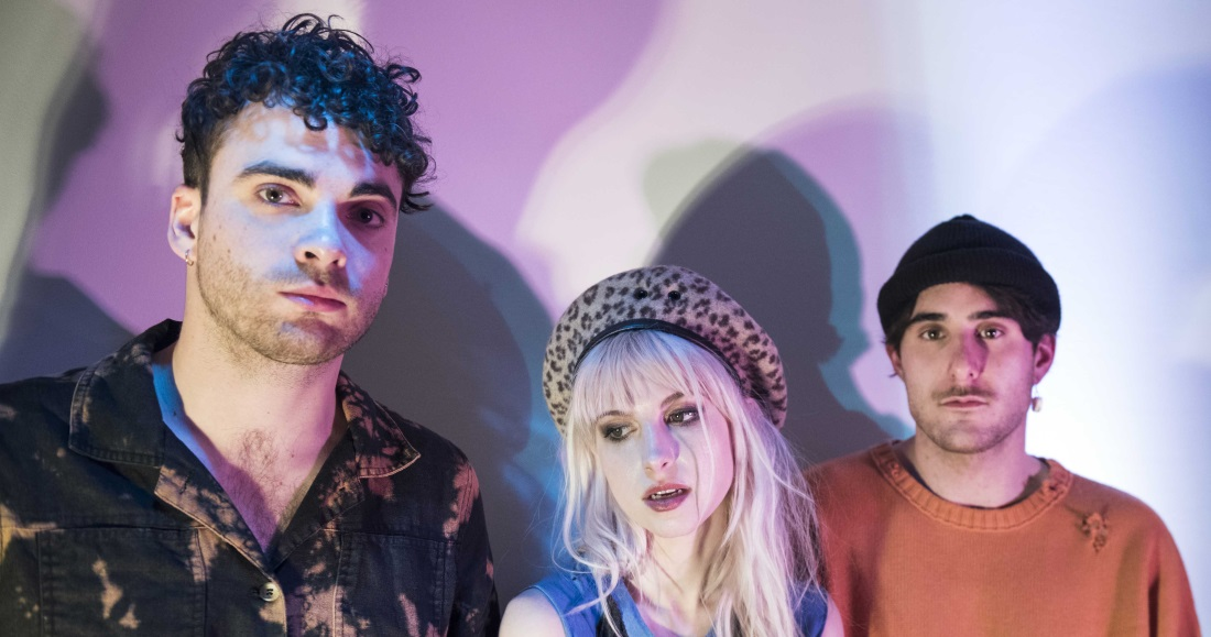 Paramore's Official Top 10 biggest selling singles revealed