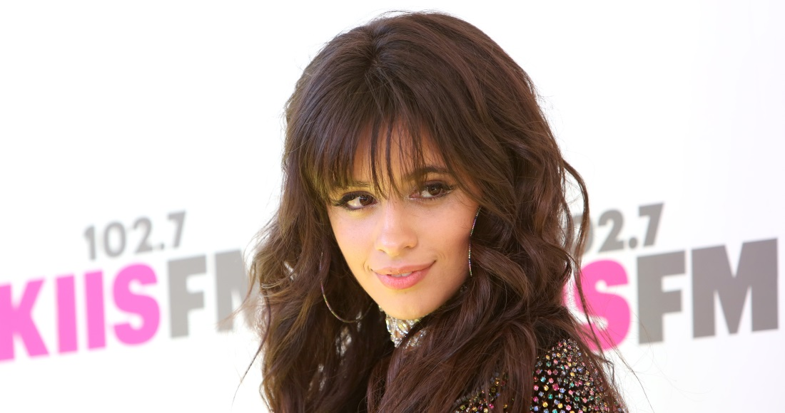 Camila Cabello Debuts New Single 'Crying In The Club'