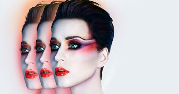 Katy Perry announces fourth studio album Witness and tour dates