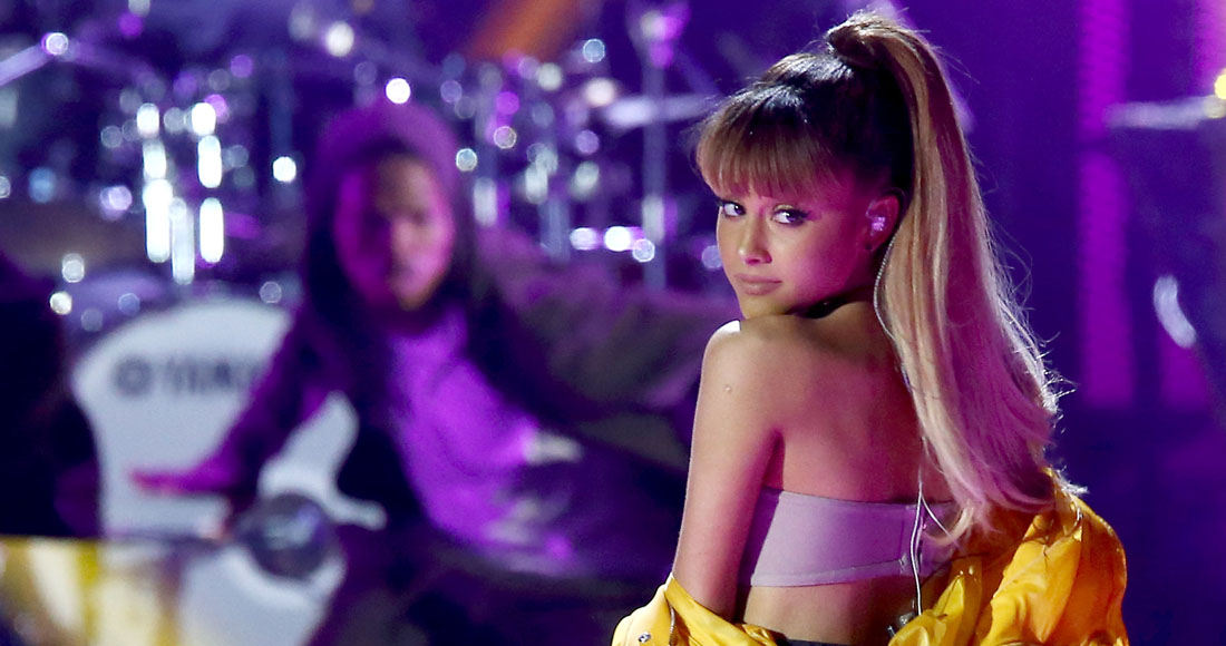 The Official Word on: Ariana Grande's fourth album