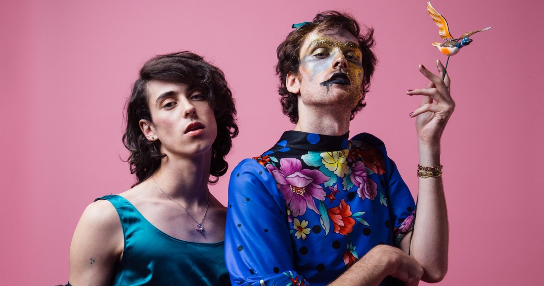 PWR BTTM dropped by record label over sexual abuse allegations