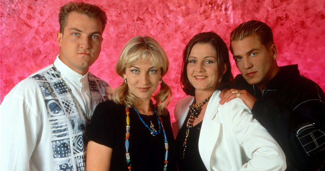 Flashback 1993: Ace Of Base land their first UK Number 1