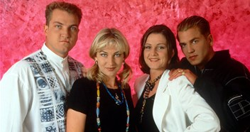 Official Chart Flashback 1993: Ace Of Base's All That She Wants becomes their first (and only) UK Number 1