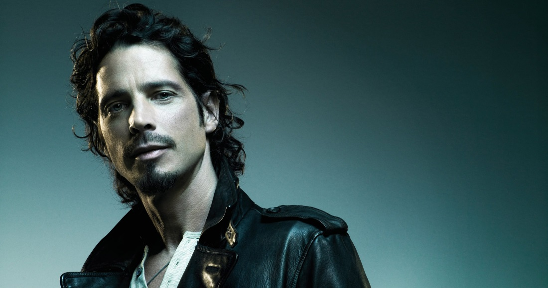 Soundgarden and Audioslave's Chris Cornell has died
