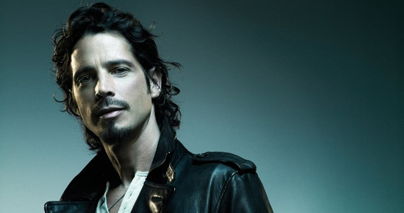 Chris Cornell hit songs and albums