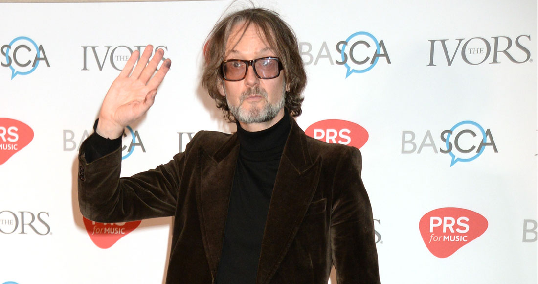 Jarvis Cocker compares Brexit vote result to the UK charts