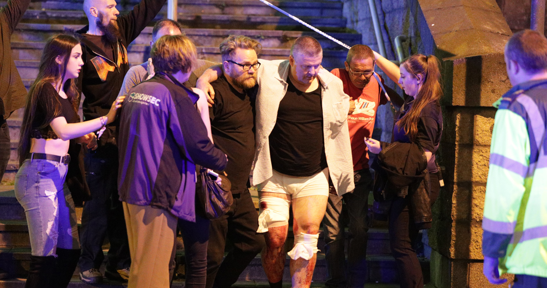 Manchester Arena Attack: 22 dead and more than 50 injured