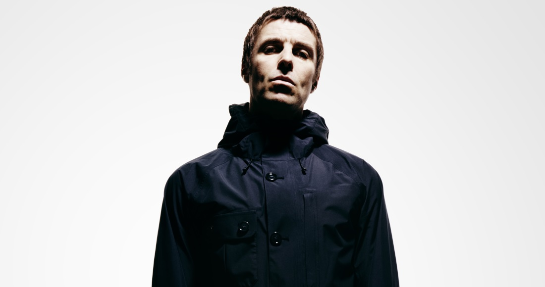 Liam Gallagher's new single is out next week