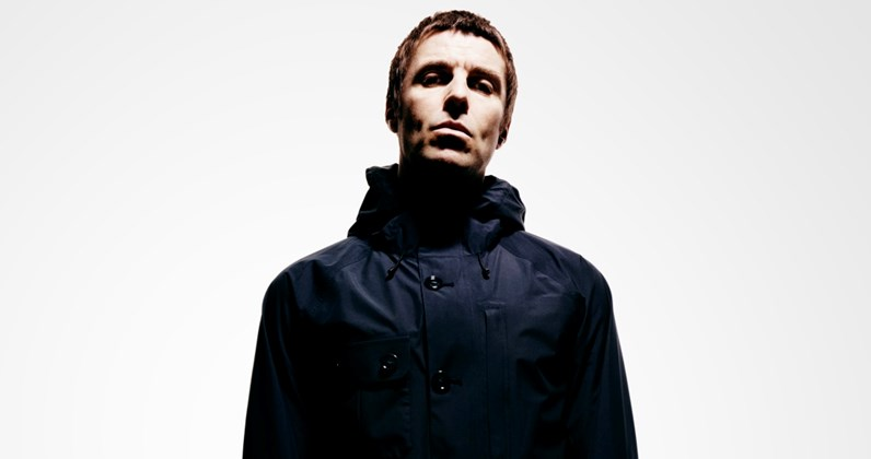 Liam Gallagher complete UK singles and albums chart history