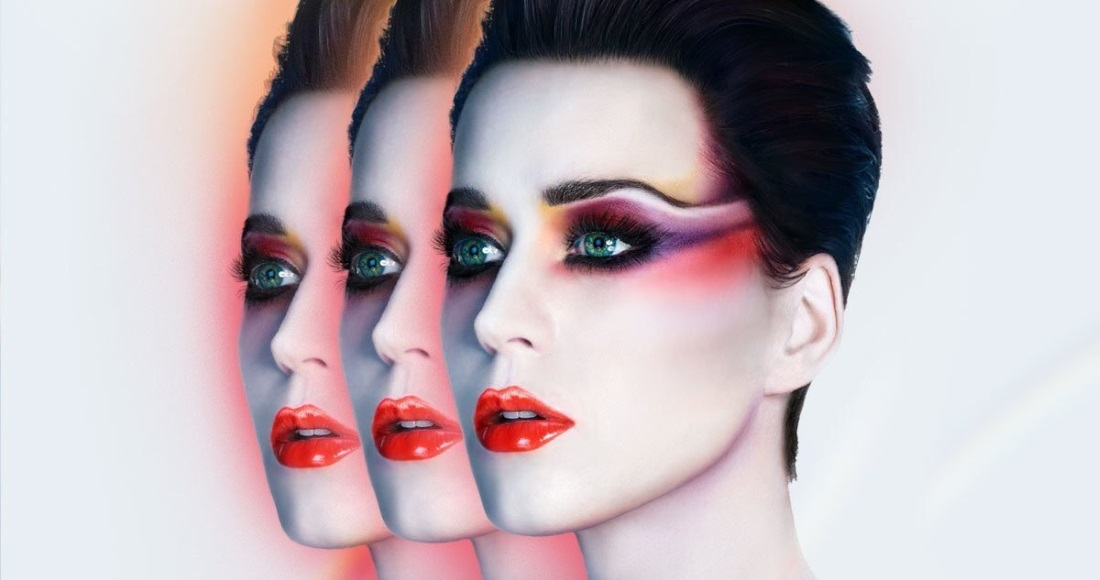 Katy Perry announces seven dates on United Kingdom leg of Witness world tour