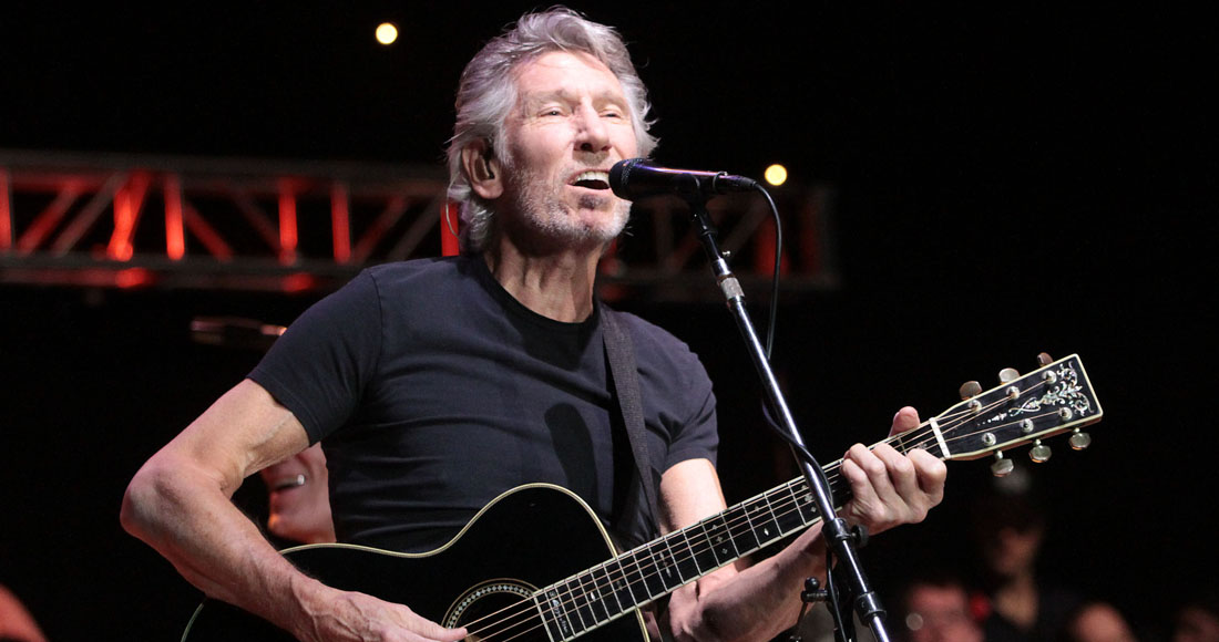 Pink Floyd's Roger Waters heading for first solo Number 1 album