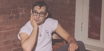 Bleachers discusses his new album Gone Now: 'It's the sound of a man going crazy in his room'