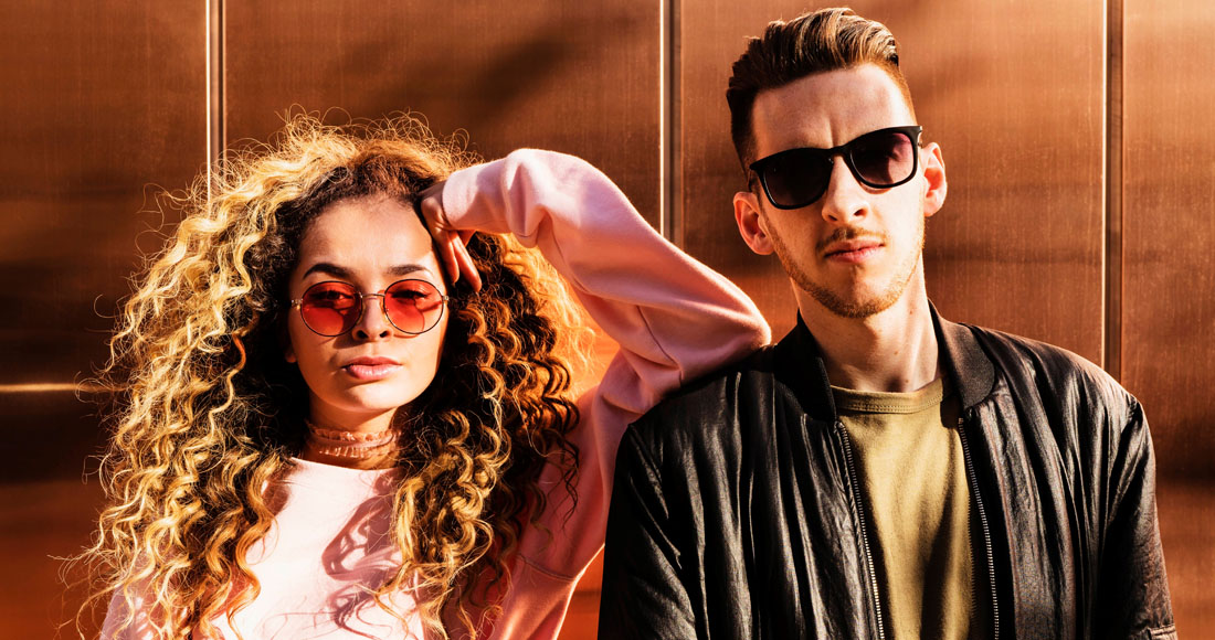 Sigala on his new single with Ella Eyre and working with Kylie