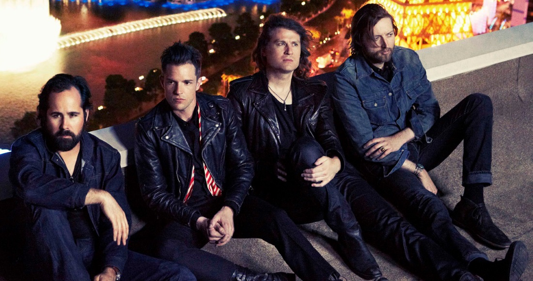 The Killers' new single is coming this Wednesday