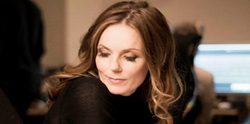 Geri Horner is releasing a single in memory of George Michael called Angels In Chains