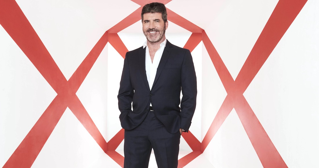 Simon Cowell is planning London fire charity single