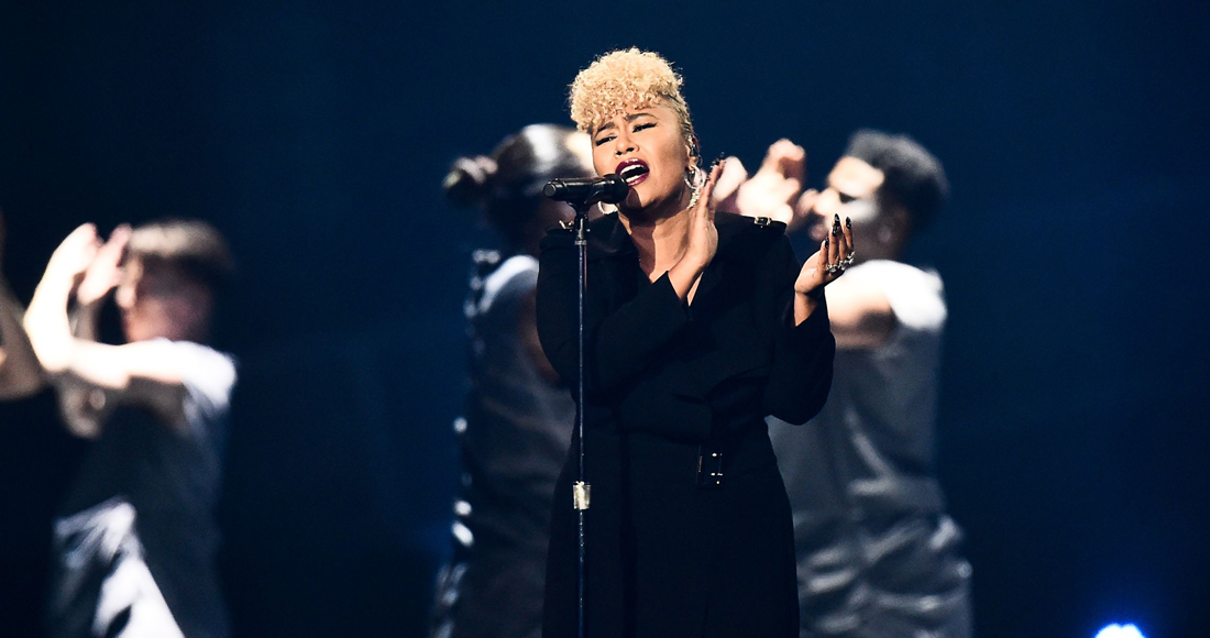 Emeli Sande is releasing a new single this week