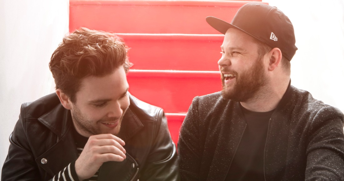 Royal Blood's new album is headed for the UK's Number 1 this Friday