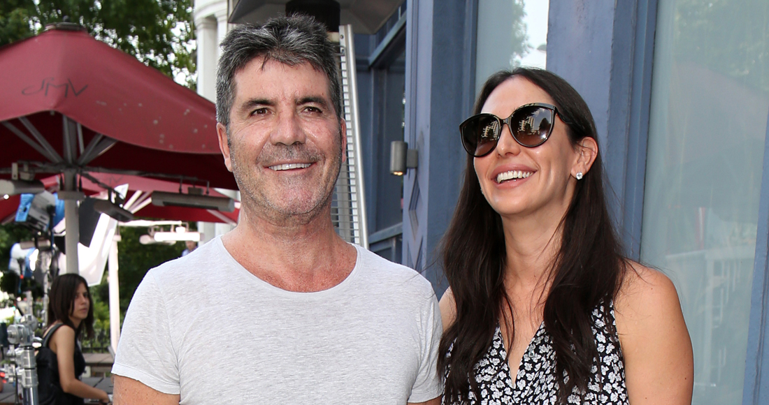 Listen to Simon Cowell's Grenfell Tower charity single
