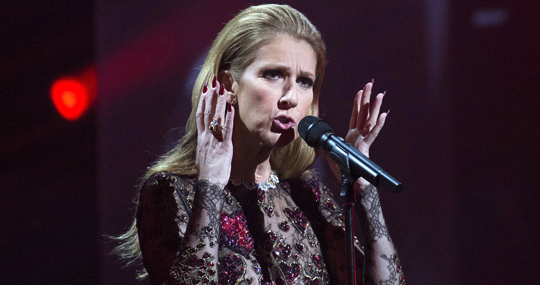"Celine Dion live at London's O2 Arena: ""A religious experience"""
