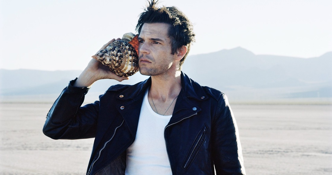 Is a new The Killers album or a solo record next for Brandon Flowers?