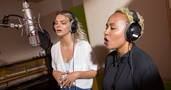 Grenfell Tower single Bridge Over Troubled Water delivers biggest first day sales of any single this decade