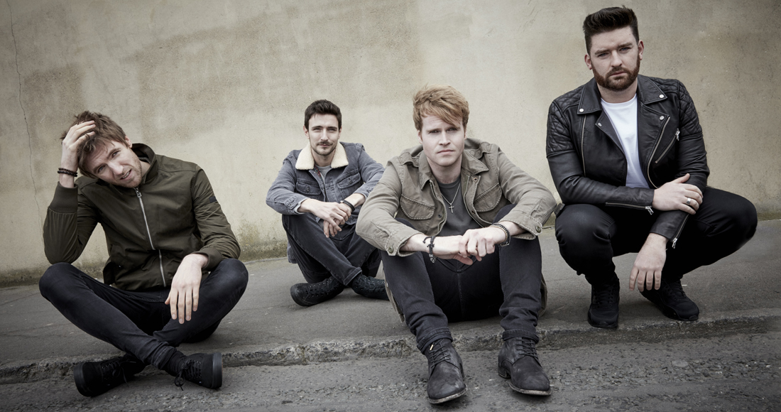 Kodaline's video for their new single Brother will make you cry: Premiere