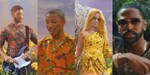 Calvin Harris shares star-studded Feels music video featuring Pharrell, Katy Perry