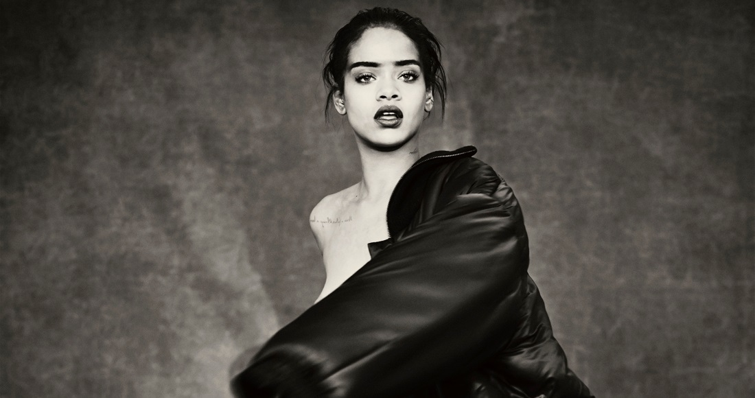 rihanna greatest hits m4a torrent