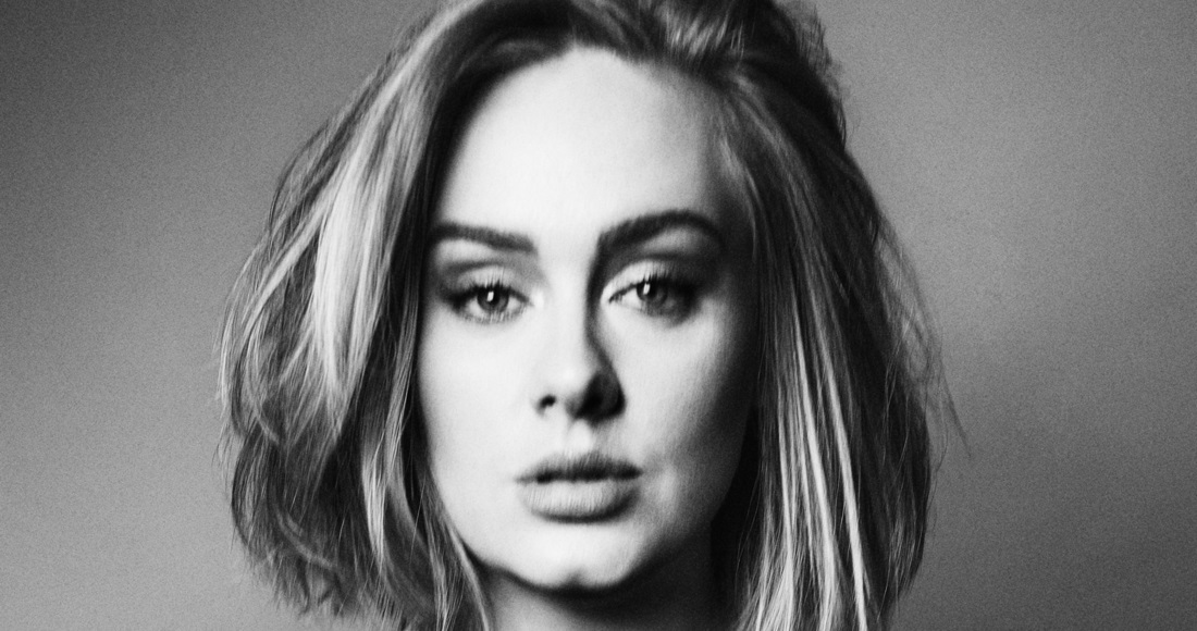 Adele's Official Top 10 biggest songs that weren't released as singles