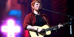 Ed Sheeran reclaims Number 1 album after headline Glastonbury set