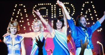 ABBA confirm they have recorded two new songs