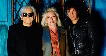 Blondie are heading back out on the road this November for UK tour