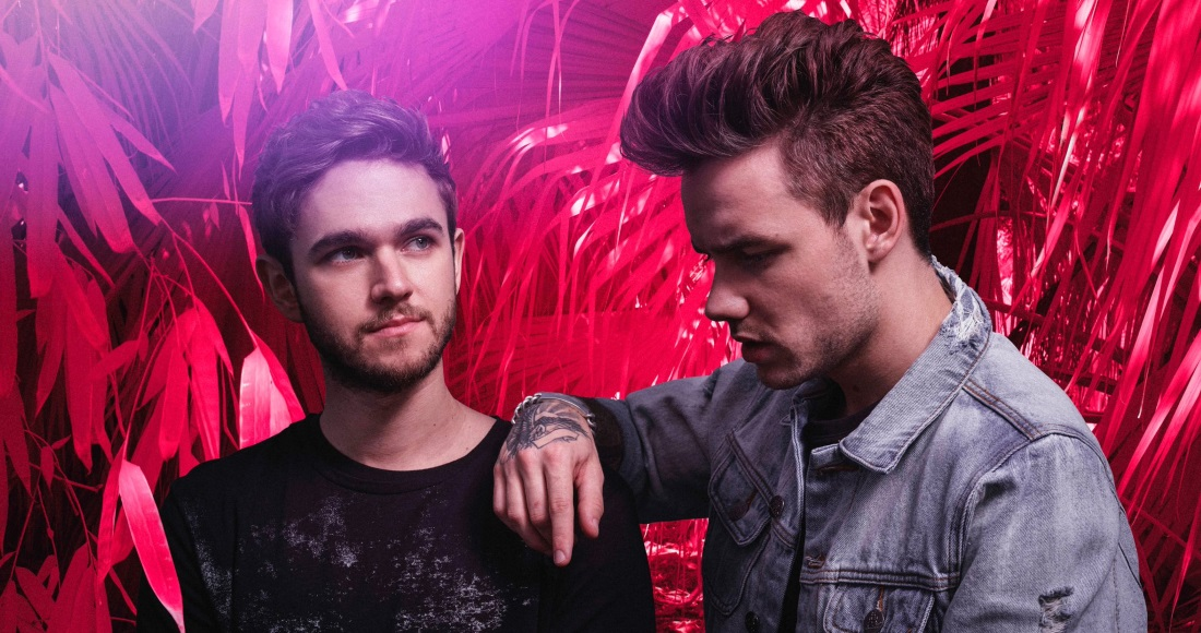 Zedd & Liam Payne's new single is here - listen