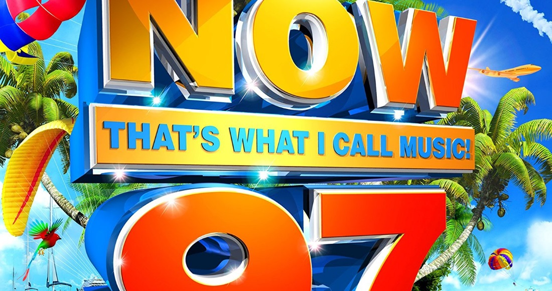 Now That's What I Call Music! 97 tracklisting revealed