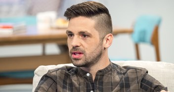 Ben Haenow releases new single Alive and talks about splitting from Simon Cowell's Syco label