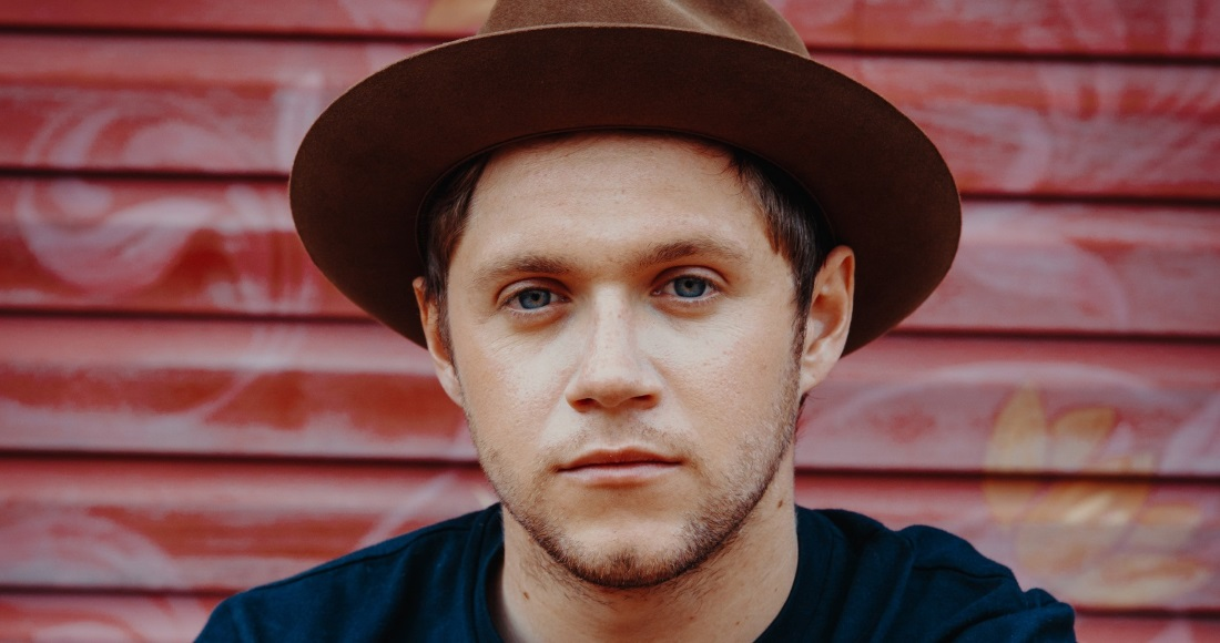 Niall Horan Announces His Flicker Sessions 2017 World Tour