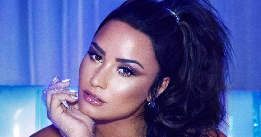 Demi Lovato releases new single Sorry Not Sorry - listen, lyrics