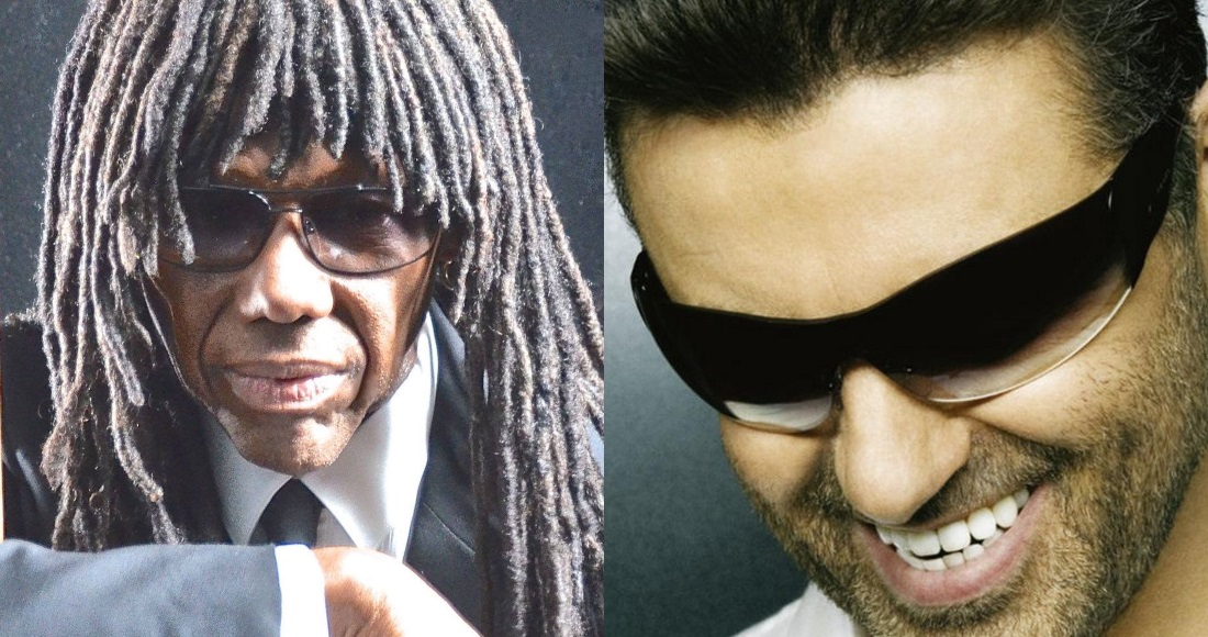 Nile Rodgers shares more news on George Michael collaboration