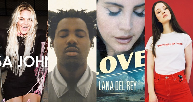 The biggest songs that missed the Top 40 in the first half