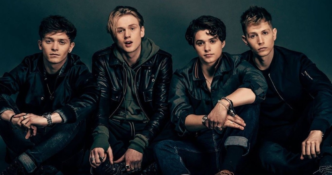 Ed Sheeran's albums reign could be ended by The Vamps