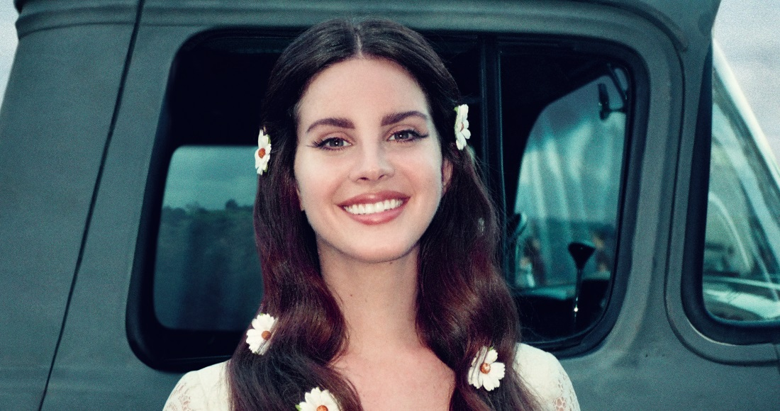 Lana Del Rey announces first UK gig in four years