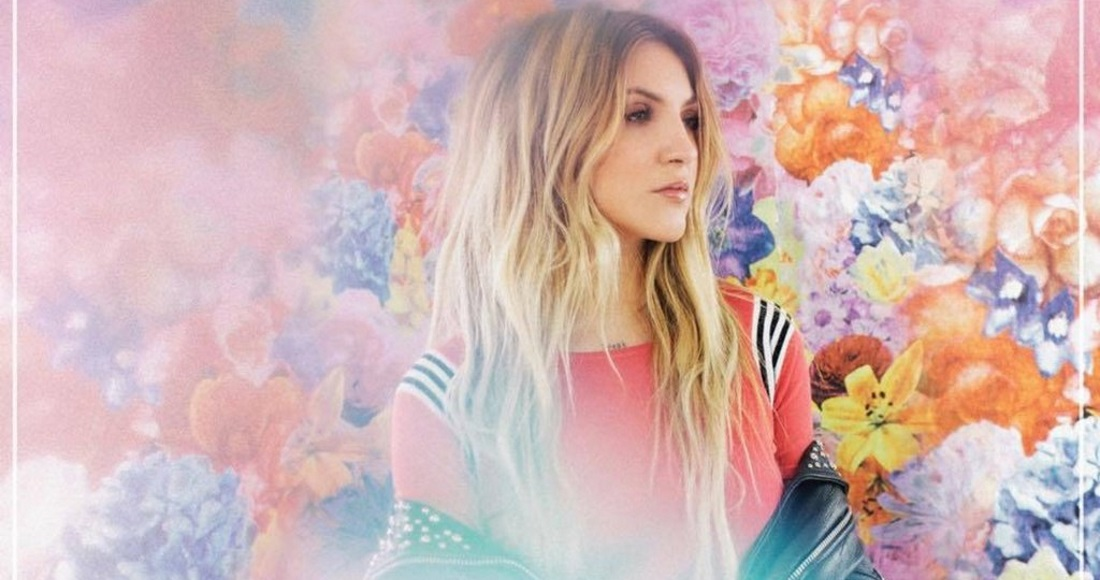 Julia Michaels confirms details of her new EP Nervous System