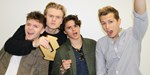 The Vamps claim their first Number 1 on Official Albums Chart with Night & Day